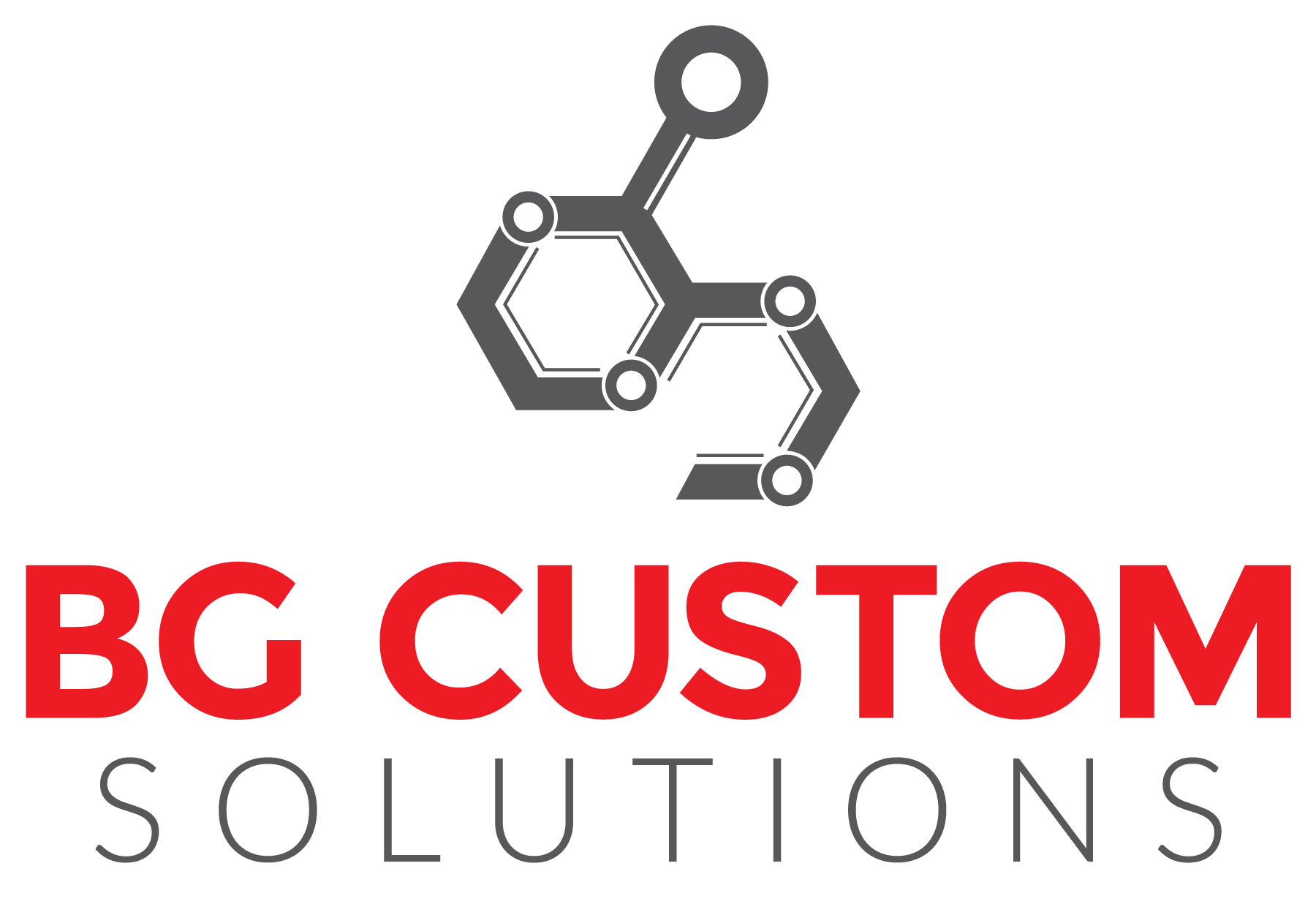 BG Custom Solutions